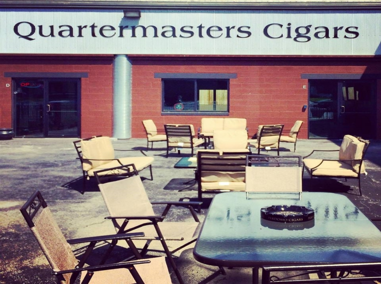 Quartermasters Cigars in Frederick, MD